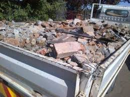 Rubble Removals Parktown